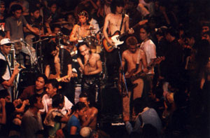 About Slank: The Group